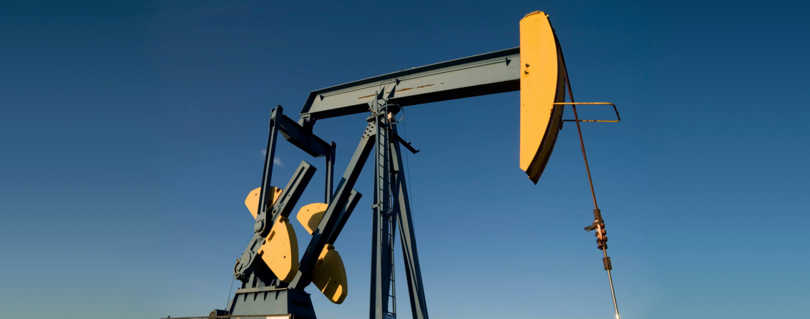 Oil and Gas Equipment Leasing | Great Rates | Equipment Leases